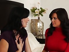 Sexy porn clips - young lesbian tubes